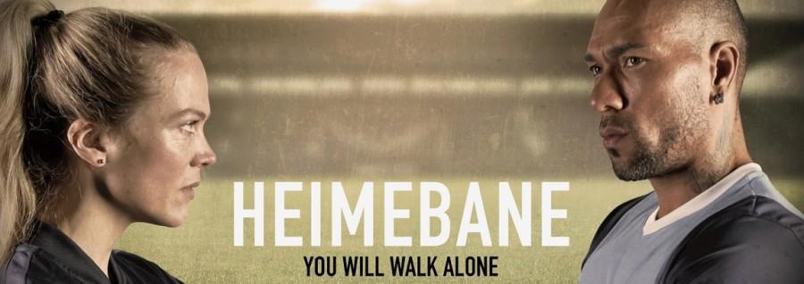 serie heimebane home ground directora de futbol mujer