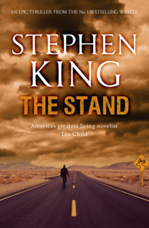 serie The Stand de Stephen King