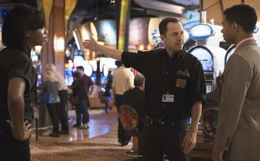 sneaky pete serie episodio casino bufalo