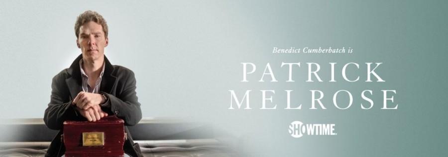 seie patrick melrose crítica