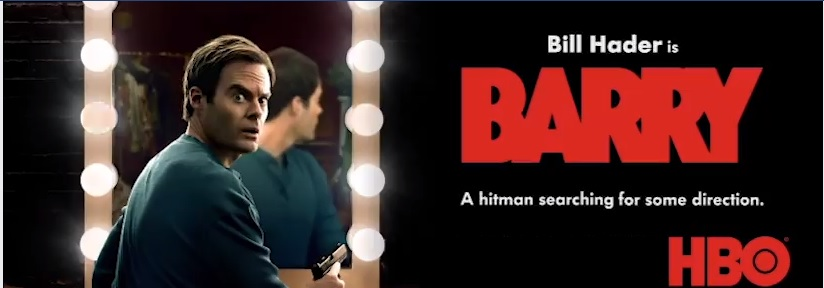 mejores series 2018 barry hbo