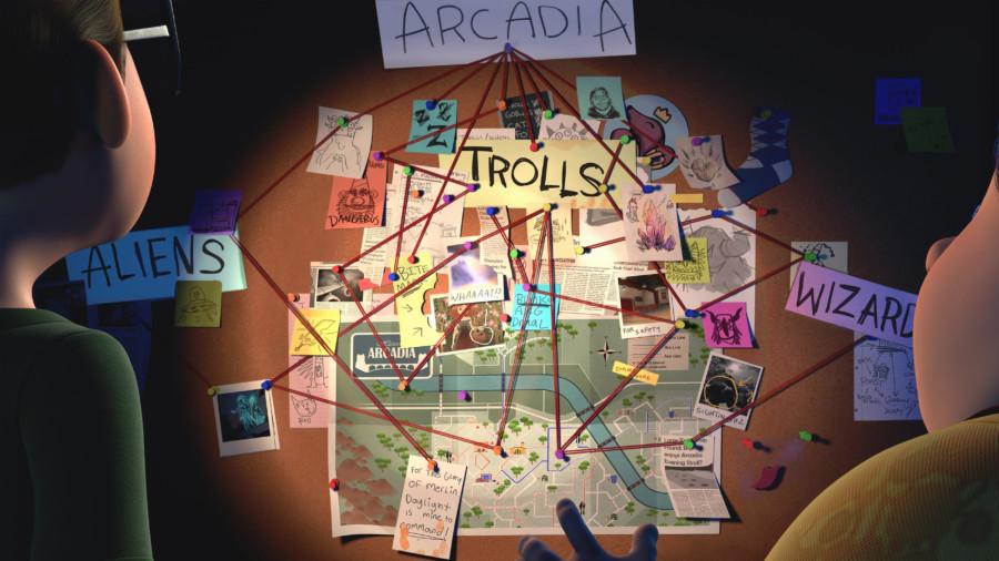 tales-of-arcadia-guillermo-del-toro
