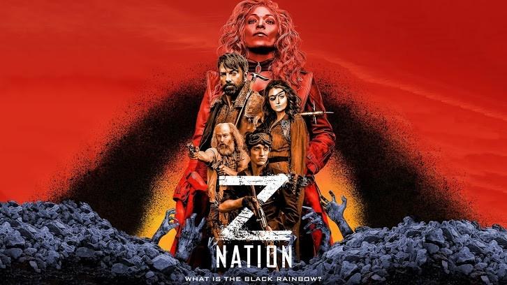 Black Summer Spin-offs de series Z Nation