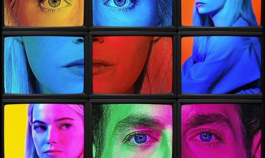 Nuevas Series que estrenan en Septiembre de 2018 maniac netflix
