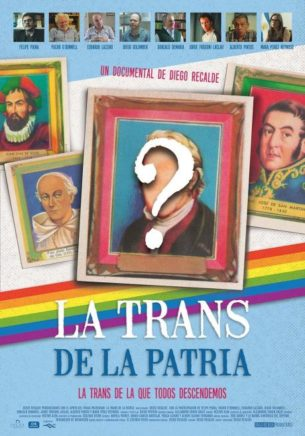 la trans de la patria review