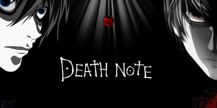 Ver Death Note