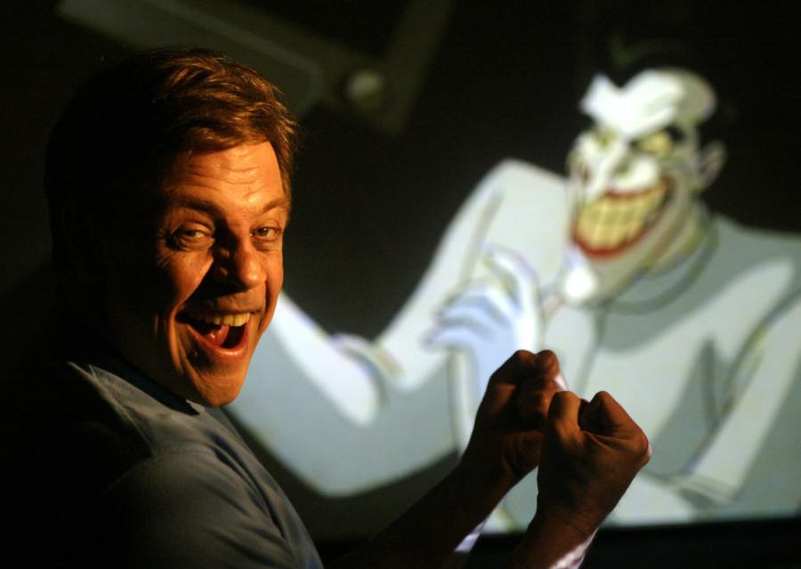 actores que podrían ser el Joker en el cine