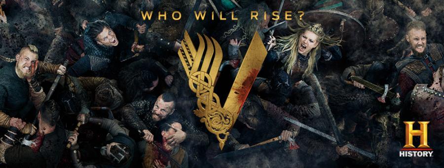 fecha vikings temporada 5B fecha