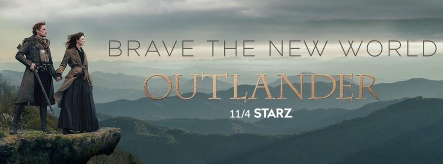 outlander temporada 5 fecha
