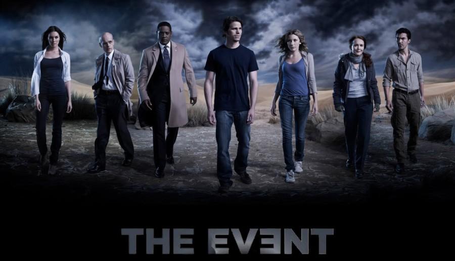 event series que quisieron ser la nueva Lost y terminaron canceladas