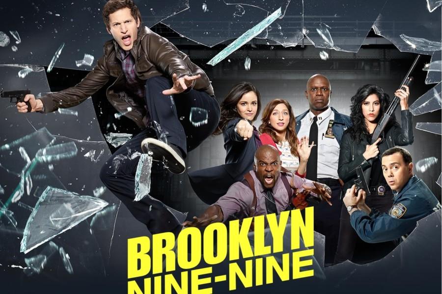 mejores series de comedia brooklyn nine nine brooklyn 99