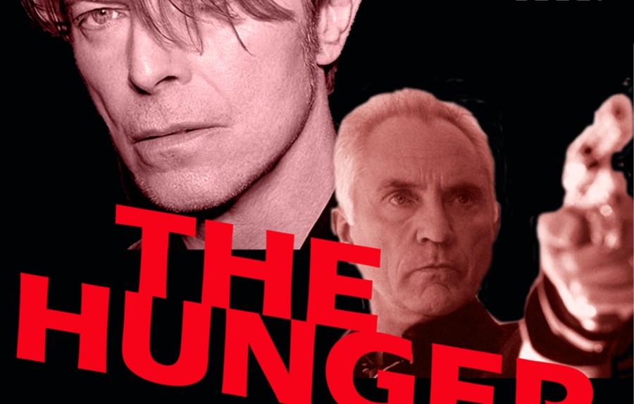 mejores series de terror the hunger david bowie ridley scott