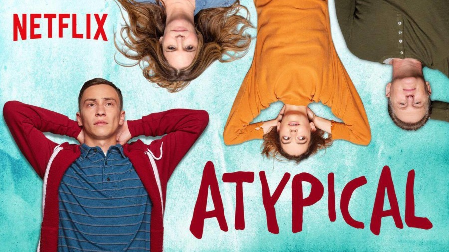 atypical serie netflix