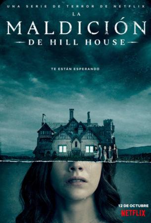 la maldición de hill house crítica