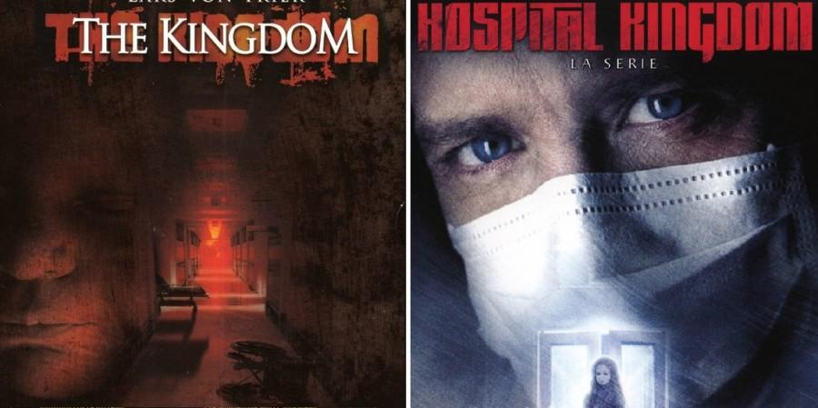 series de terror kingdom von trier stephen king