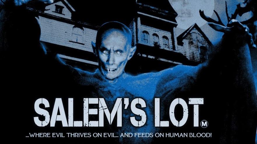 Salem's Lot miniserie tobe hooper