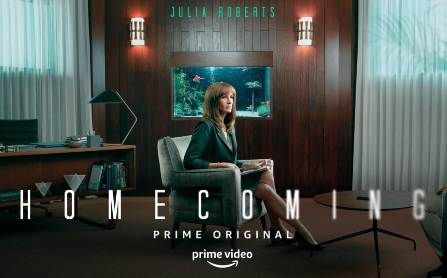 homecoming serie julia roberts amazon prime video