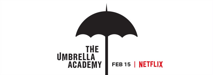 The Umbrella Academy serie netflix calendario series 2019