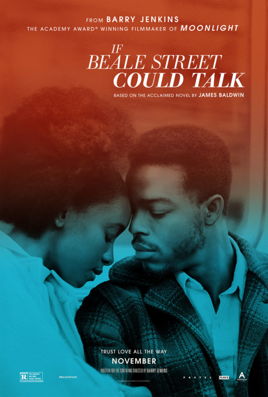 crítica If Beale Street Could Talk