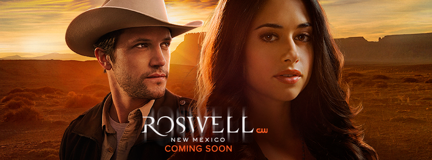 remake de roswell serie fecha de estreno