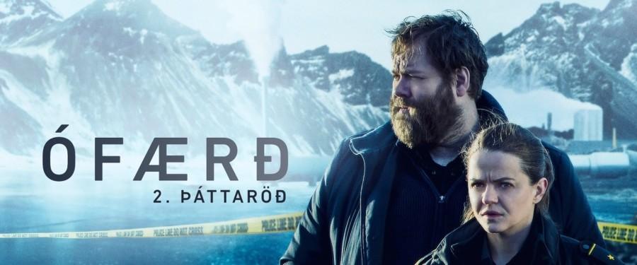 Ófærð trapped temporada 2 fecha