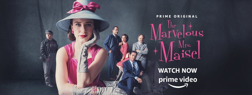 The Marvelous Mrs. Maisel temporada 2