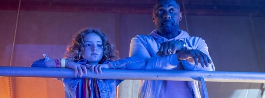 Turn Up Charlie - SERIE ESTRENO con Idris Elba