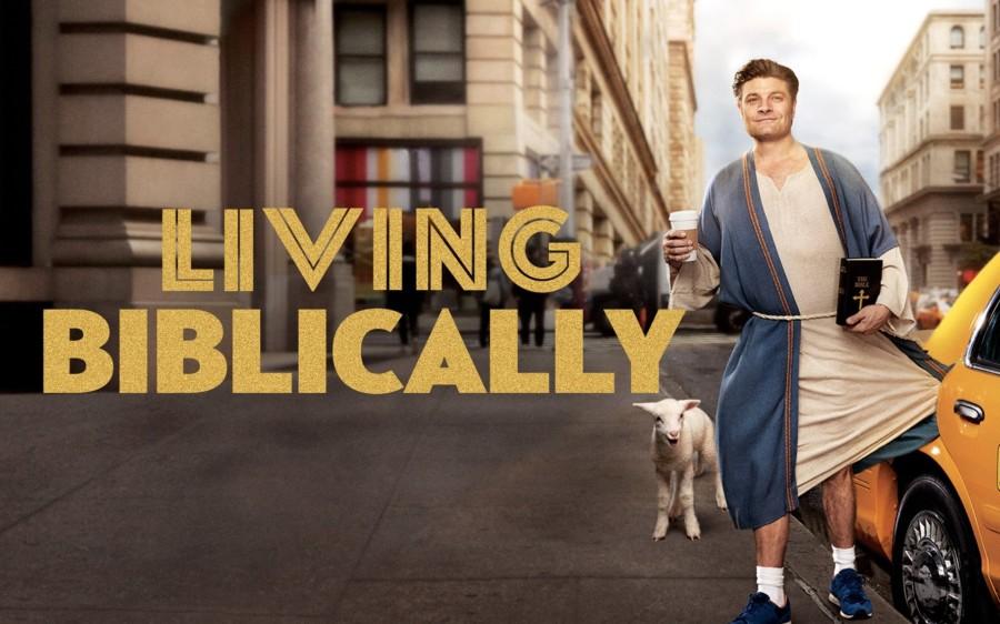 Living Biblically peores series de comedia de 2018