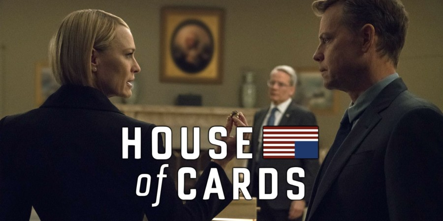 peores series de 2018 house of cards final