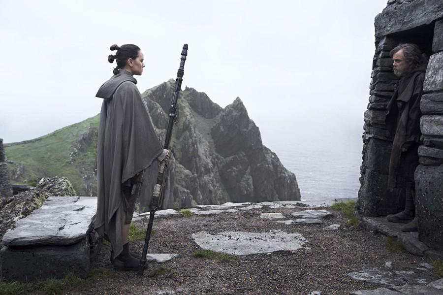 critica Star Wars: The Last Jedi