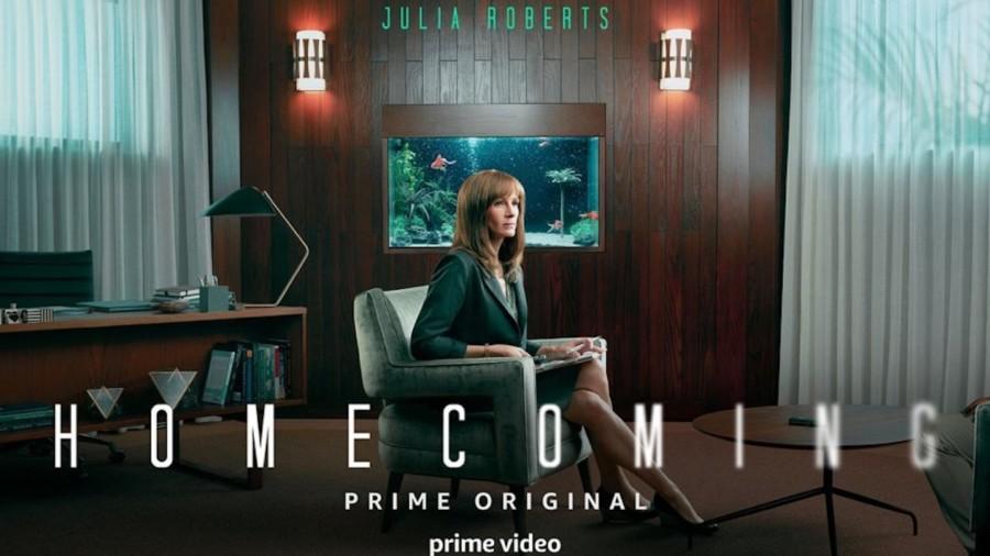 homecoming julia roberts series
