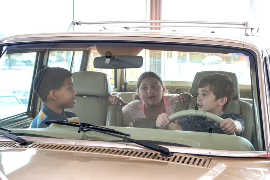 this is us the car mejores episodios de series 2018