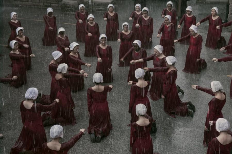 the handmaids tale temporada 2 critica