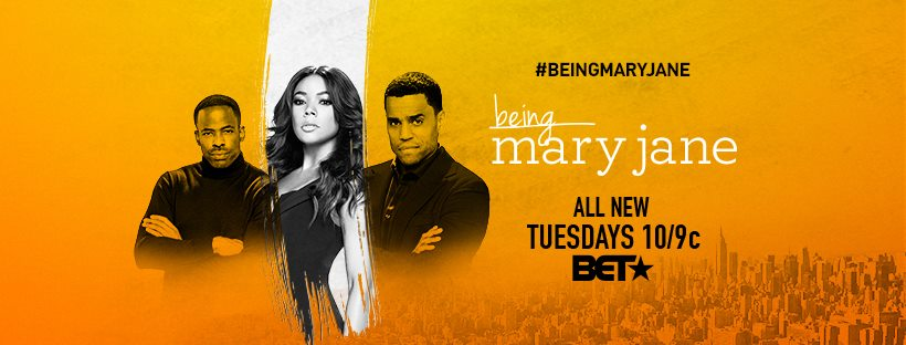 Being Mary Jane final