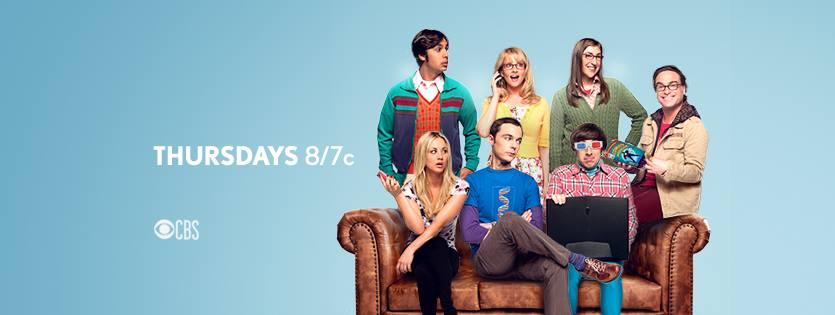 termina The Big Bang Theory