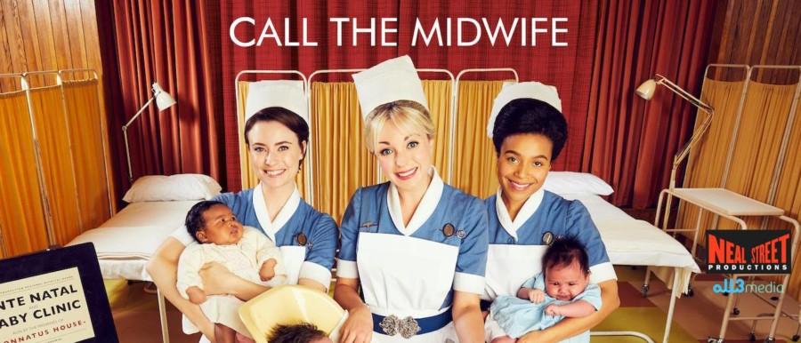 Call the Midwife temporada 8