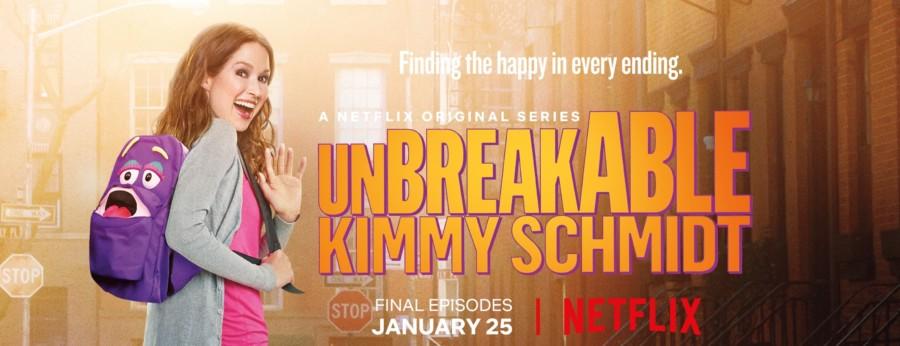 Unbreakable Kimmy Schmidt final