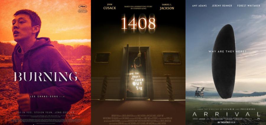 películas basadas en cuentos cortos