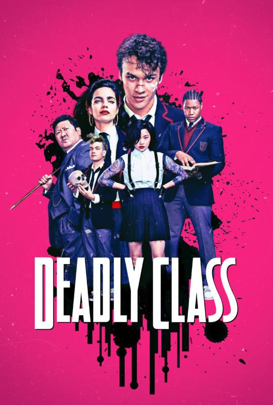 serie deadly class