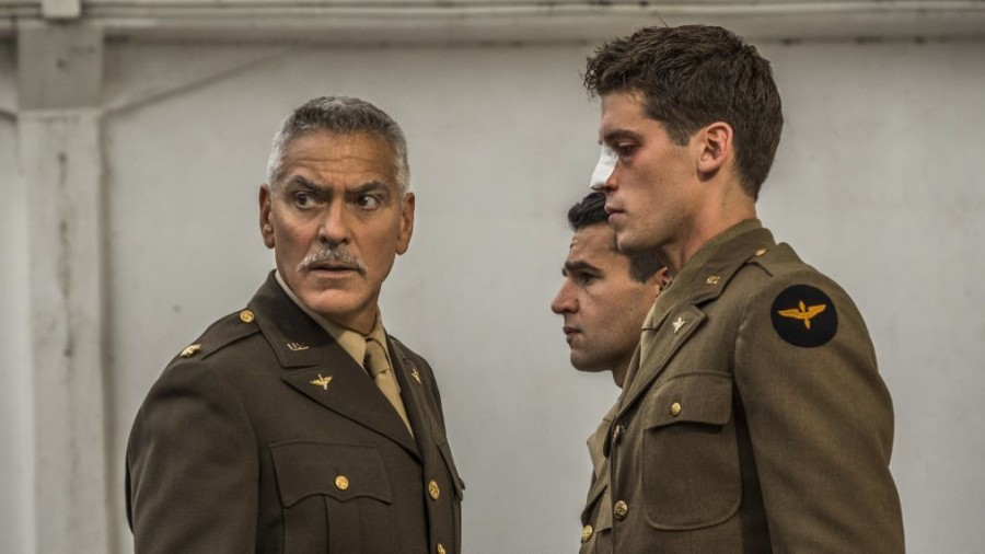 series 2019 catch 22 george clooney
