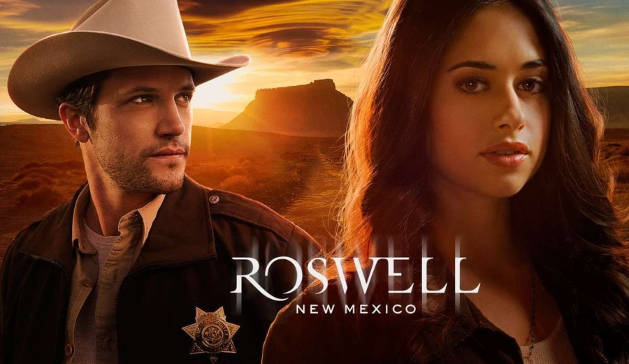 remake roswell serie new mexico