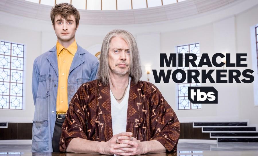 Miracle Workers series febrero 2019