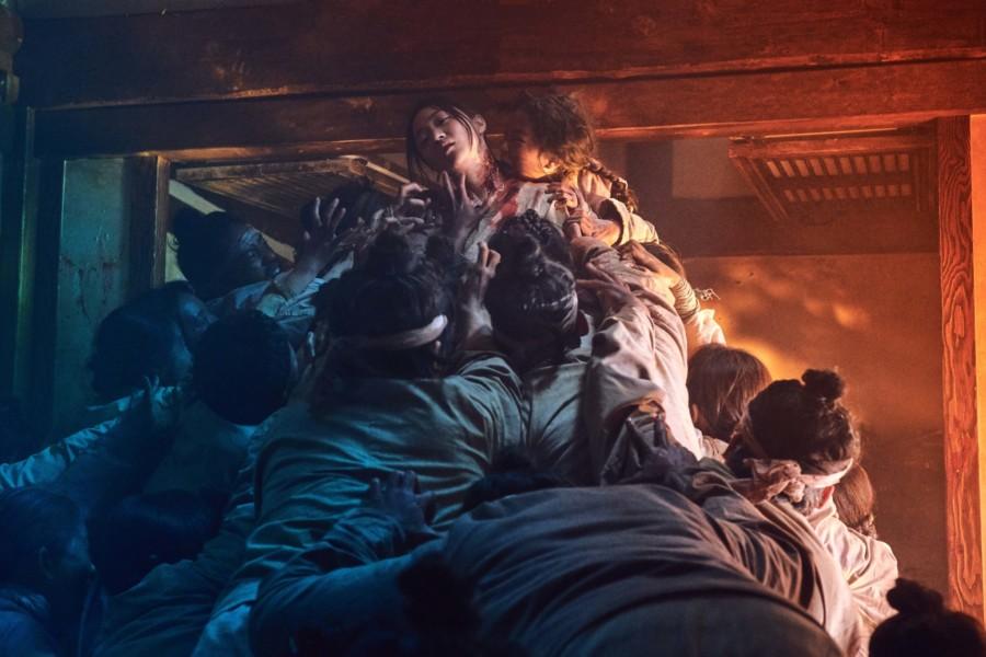 nuevas series que estrenan en enero de 2019 netflix kingdom zombies corea