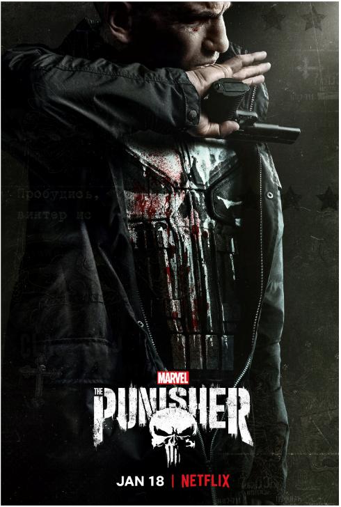 the punisher temporada 2 review
