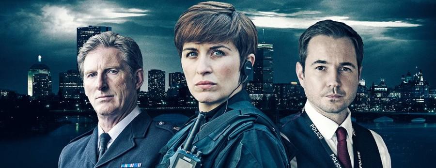 line of duty temporada 5 fecha