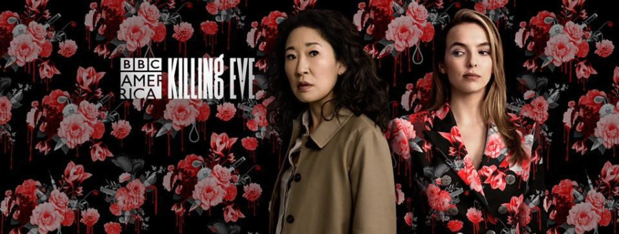 fecha killing eve temporada 2