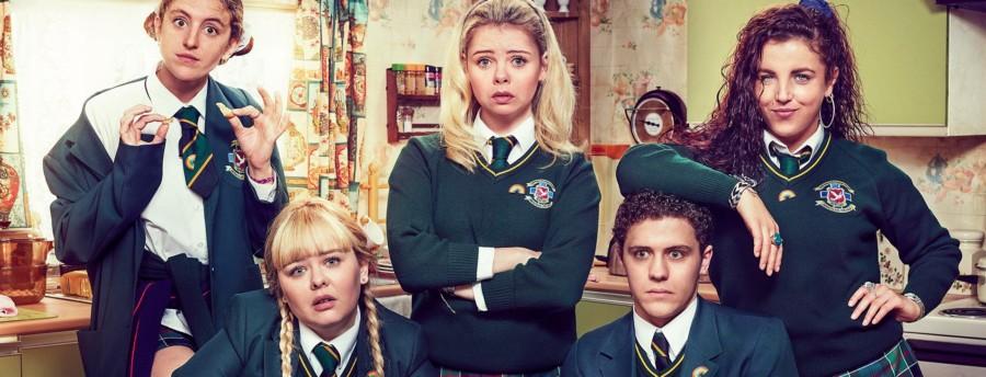Derry Girls Temporada 2