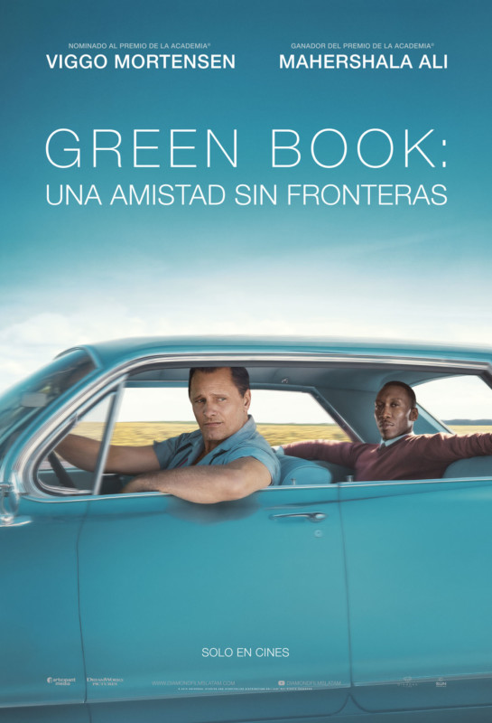 crítica green book