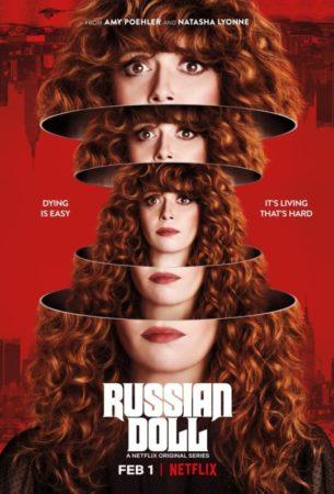Russian Doll netflix crítica