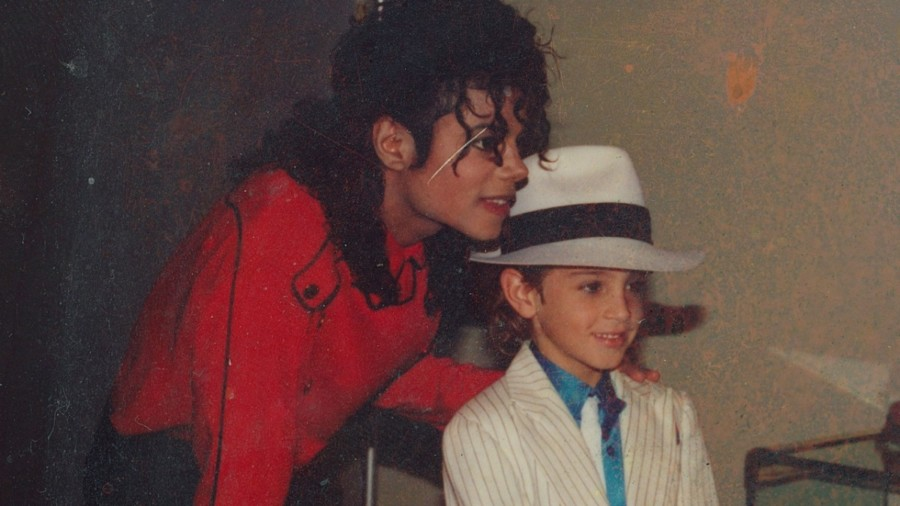 ver Leaving Neverland documental michael jackson